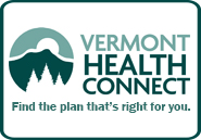 Vermont Health Connect Widget