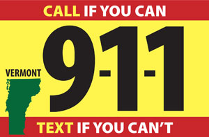 Enhanced 9-1-1 Board